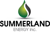 Summerland Energy Inc.